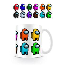 Among Us Crew - Mug