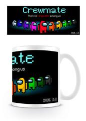 Producten getagd met among us mug
