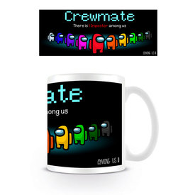 Among Us Crewmate - Mug