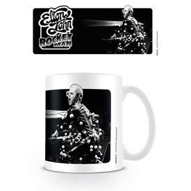 Elton John Rocket Man Glam - Mug