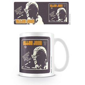 Elton John Goodbye Yellow Brick Road Single - Mug