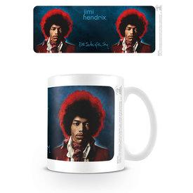 Jimi Hendrix Both Sides Of The Sky - Mok