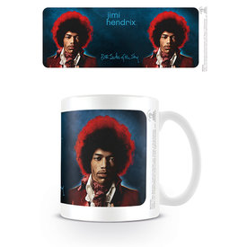 Jimi Hendrix Both Sides Of The Sky - Mug