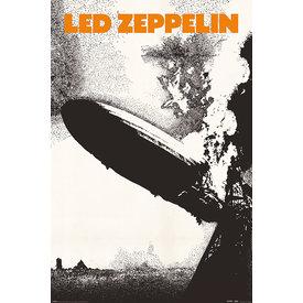 Led Zeppelin Led Zeppelin I Maxi Poster
