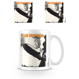 Led Zeppelin Led Zeppelin I - Mug