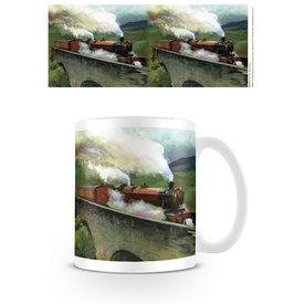 Harry Potter Hogwarts Express Landscape - Mug