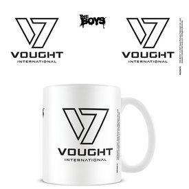 The Boys Vought International - Mug