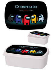 Products tagged with among us game merchandise