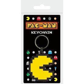 Pac-Man Pixel - Porte-clé