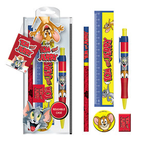 Tom And Jerry Classics - Stationery Set