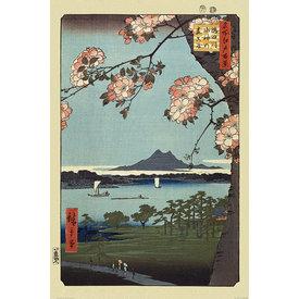 Hiroshige Masaki And Suijin Grove - Maxi Poster