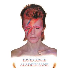 David Bowie Aladdin Sane - Maxi Poster
