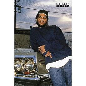 Ice Cube Impala - Maxi Poster