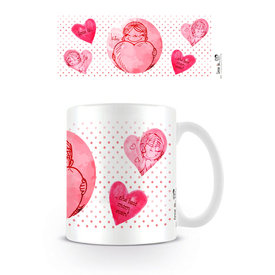 Love is ... The Best Mom Ever - Mug