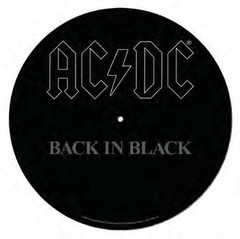 Products tagged with ac/dc slipmat