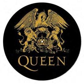 Queen Logo - Slipmats