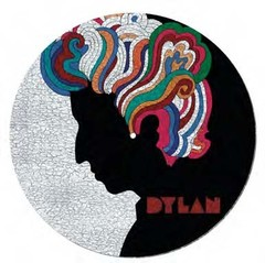 Products tagged with bob dylan official