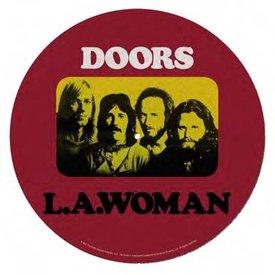 The Doors LA Woman - Slipmats