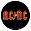 AC/DC Logo - Slipmats