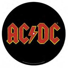 AC/DC Logo - Tapis Antidérapant