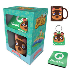 Products tagged with animal crossing gift set