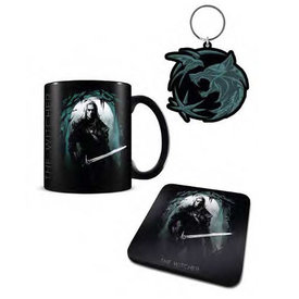The Witcher (The Hunter) - Gift set