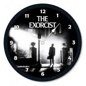 """The Exorcist Shadow - 10"""" Wall Clock"""
