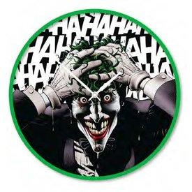 "DC Comics The Joker - 10"" Wandklok"