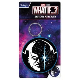 Marvel What If - Keychain