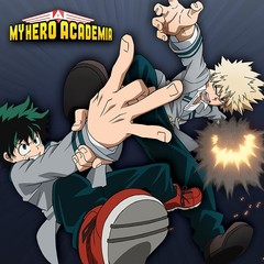 Products tagged with anime my hero academia