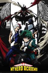 Producten getagd met anime poster