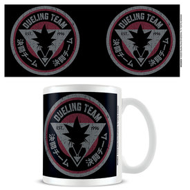 Yu-Gi-Oh! Dueling Team - Mug