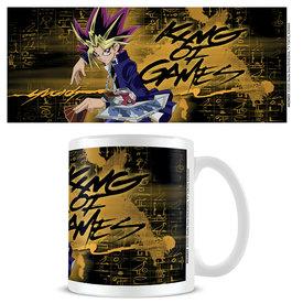 Yu-Gi-Oh! King Of Games - Mug