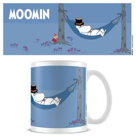 Moomin Hammock - Mug