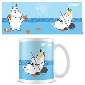 Moomin Beach - Mok