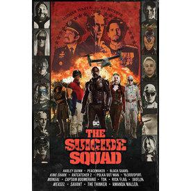 The Suicide Squad Team - Maxi Poster