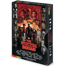 The Suicide Squad VHS - Cahier de note A5 premium