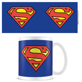 Superman Shield - Mok
