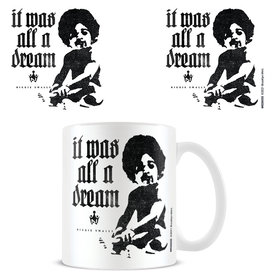 The Notorious B.I.G It Was All A Dream - Mug