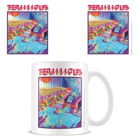 The Flaming Lips Kings Mounth - Mug