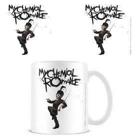 My Chemical Romance The Black Parade - Mok