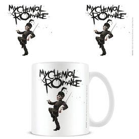 My Chemical Romance The Black Parade - Mug