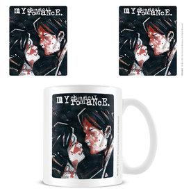 My Chemical Romance Three Cheers - Mug