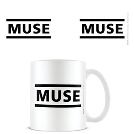 Muse Logo - Mok