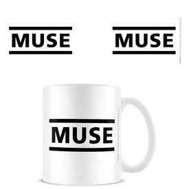 Muse Logo - Mug