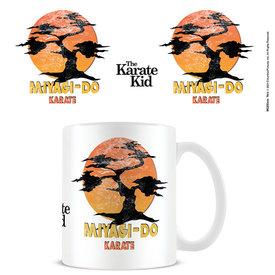 The Karate Kid Miyagi-Do - Mok