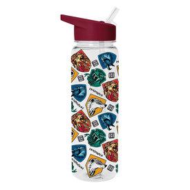Harry Potter Stand Together - Plastic Drink Bottle