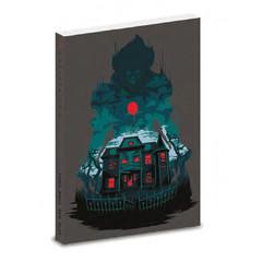 Flexi cover notebook