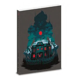 It Chapter Two Come Home  - Cahier de note A5 Exercise
