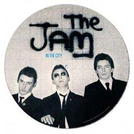 The Jam In The City - Slipmats